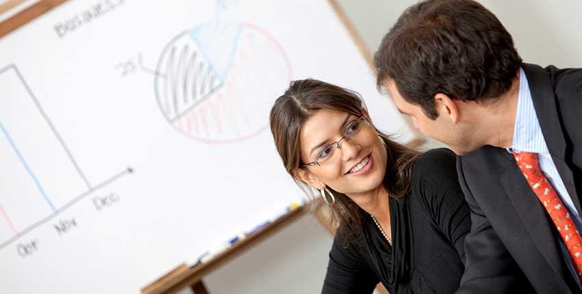 Dating medarbetare beskriva din personlighet dating exempel