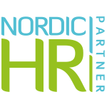 Logo Nordic HR Partner