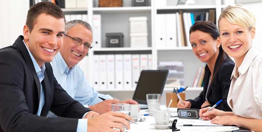 Framgångsrika chefer använder coacher för framgång.
